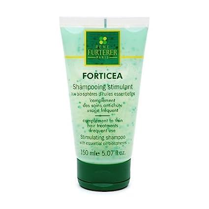 Rene Furterer Forticea Champu Estimulante Anticaida 200 ml.