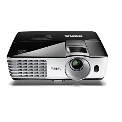 Image of BenQ MH680 1080P DLP 3D Projector Video Projectors