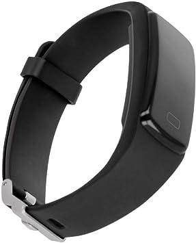 Forever Fitness Armband Smartwatch Band mit 4 Trainingsmodi Pulsmesser Schritt