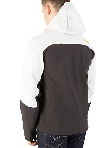 Tnf Hoodie Black Tnf White North EU Bionic The M Apex Chaqueta Face para Hombre A4xqOX7