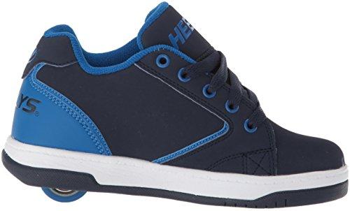 Heelys Propel 2.0 Mens Sneaker Blu / Blu / Bianco