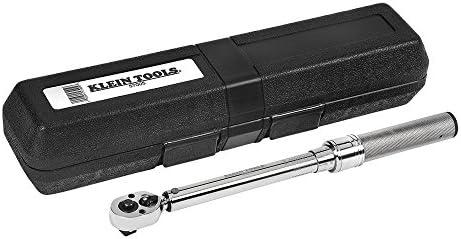 Torque Sensing Micro Adjustable Klein Tools 57005