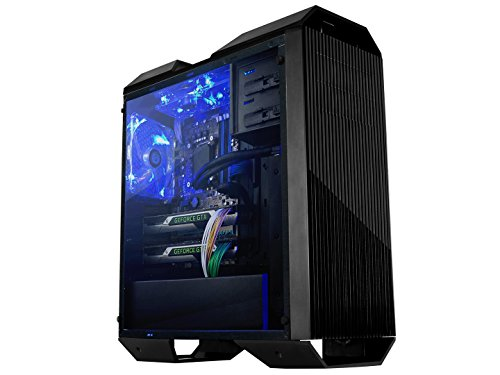 Raidmax Monster II SE Black Gaming Ccase by Raidmax (Image #2)