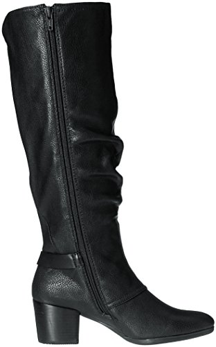 Baretraps Bt Women's Boot Slouch Kingsley Black rarWRcqH