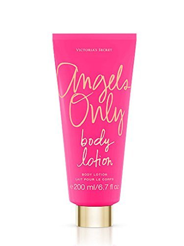 Victoria's Secret Angels Only Body Lotion 6.7oz
