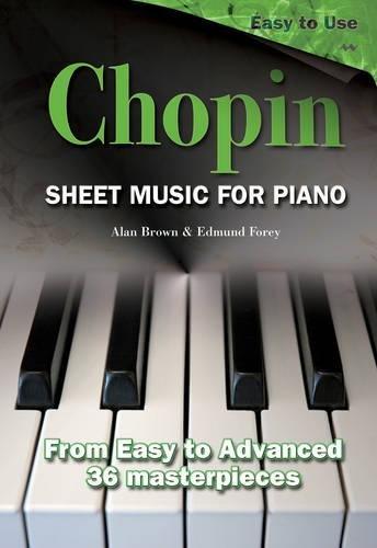 Piel y Farma - Download Chopin: Sheet Music for Piano book