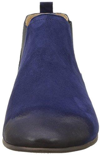 Kickers Gazette, Botines para Mujer azul (Marine)