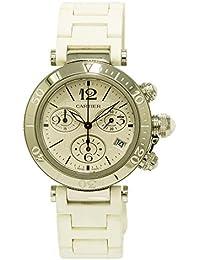 Pasha quartz womens Watch W3140005 (Certified Pre-owned)
