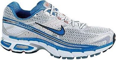 Absorber Subjetivo secretamente  Amazon.com: Nike Air Max Moto + 5 (8): Shoes