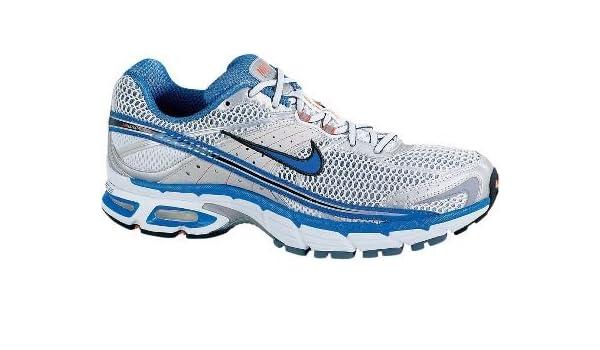 Amazon.com  Nike Air Max Moto + 5 (8)  Shoes 6d7fc6ba8435