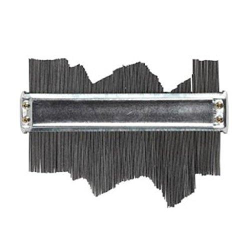 125mm 6\ Metal Professional Contour Profile Gauge Tiles carpet flooring SupaTool