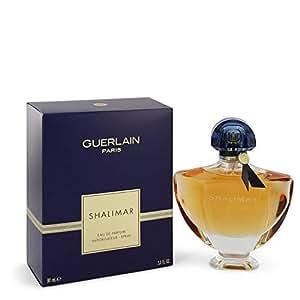 Women Oz For Parfum Shalimar De Spray Guerlain 3 Eau By 80NmOnwv