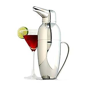 Norpro Pete the Penguin Cocktail Shaker