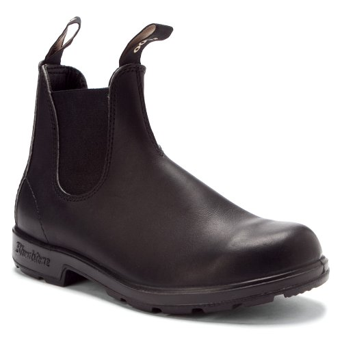 Blundstone Womens Black 500 Series Classic Boot S 8.5 B(M) AU TuYhK0
