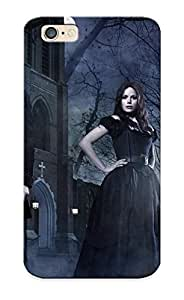 Crazinesswith Iphone 6 Well-designed Hard Case Cover Sleepy Hollow Protector For New Year's Gift