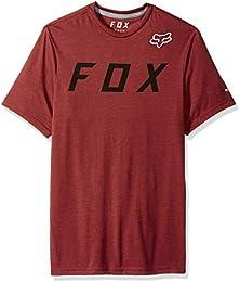 Men Grizzled Short Sleeve Trudri Tech Premium T shirt