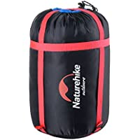 Naturehike Camping Sleeping Bag Pack Compression Bags Storage Carry Bag [Sleeping Bag not Included]