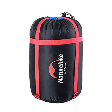 Naturehike Camping Sleeping Bag Pack Bolsas de compresión ...