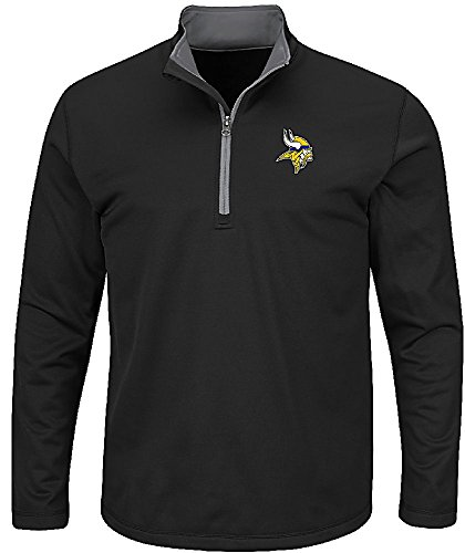 Quarter Zip Windshirt - 1