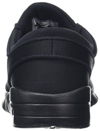 Negro Black MAX Skateboarding Black anthracite de Zapatillas Stefan Janoski black Hombre Nike para vqXw8gxv