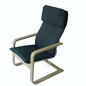 Amazon.com: Replace cover for IKEA Pello Chair Cover ...