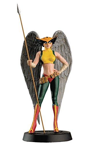 (Eaglemoss DC Super Hero Collection #33: Hawkgirl Polyresin)
