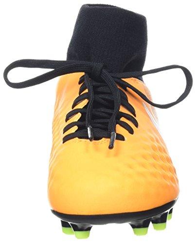 voetbalschoenen Onda Magista oranje wit laser Fg Kids 'Jr Ii Df oranje volt Nike zwart 6wq10BtCnn