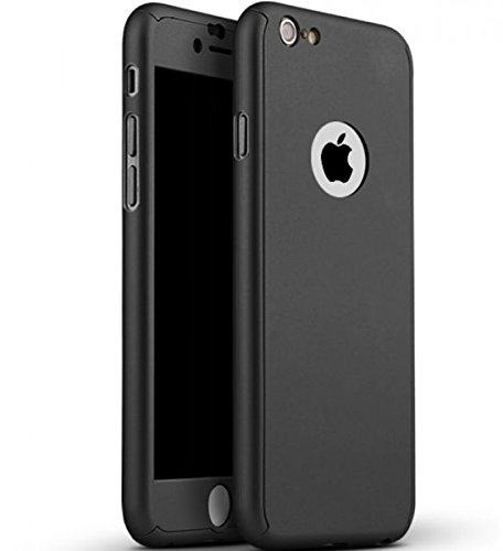 MIMOB Full Protection Back Cover for Apple iPhone 5   5s
