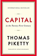 Capital in the Twenty-First Century Paperback