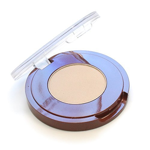 Mineral Fusion Eye Shadow, Buff, .06 Ounce by Mineral (0.06 Ounce Eye)