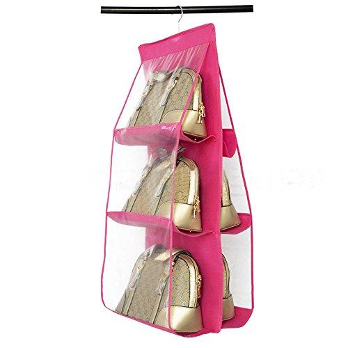 VIPASNAM-Backpack Hanging Shoe Storage Bag High