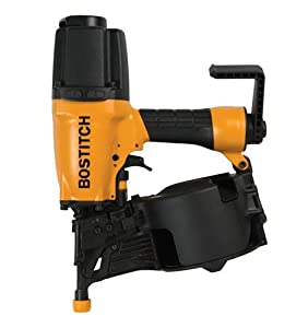 BOSTITCH N75C-1 Coil Sheathing/Siding Nailer