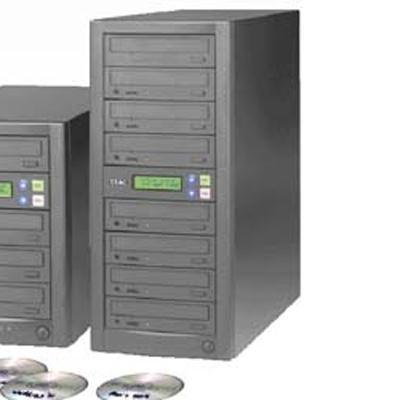 Tascam DVW/D17A/KIT/H/TAS 1X7 Dvd Duplicator With 160G Hdd by TASCAM