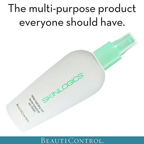 Beauticontrol Skinlogics Herbal Hydrating Mist, 6.7oz bottle