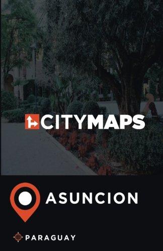City Maps Asuncion Paraguay