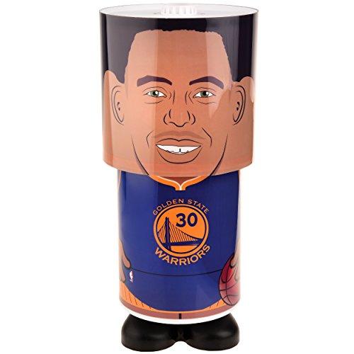 Golden State Warriors Curry S. #30 Desk Lamp - Nba Warriors Lamp
