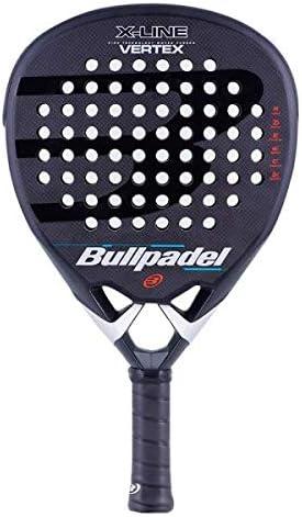 Pala De Padel Bullpadel Vertex Black Series Ltd