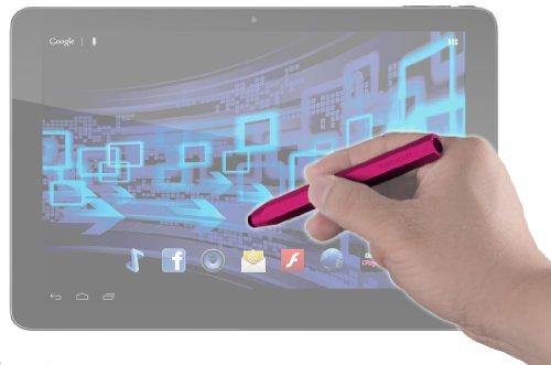 duragadget-hot-pink-aluminium-crayon-touch-screen-stylus-for-auchan-qilive-8-8qc-97-97r-medion-lifet