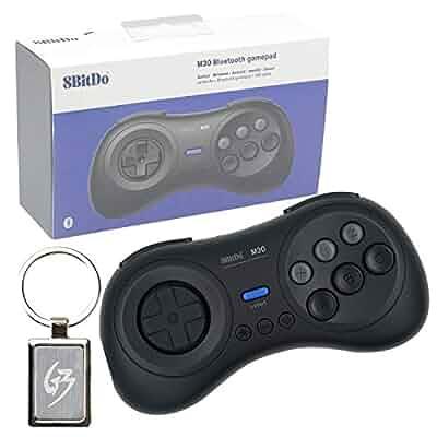 Amazon.com: Mcbazel M30 Bluetooth Wireless Gamepad