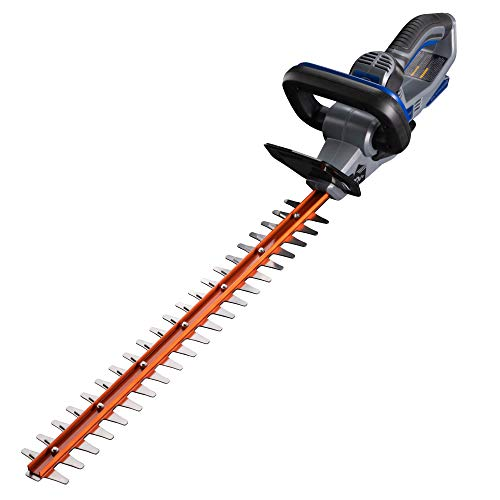 Westinghouse Cordless Hedge Trimmer, Tool Only Battery and Charger Not Included