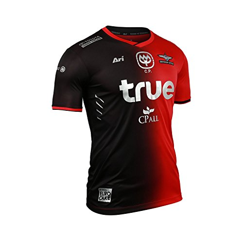 Air United Jersey Soccer Bangkok Inicio cAacOWg
