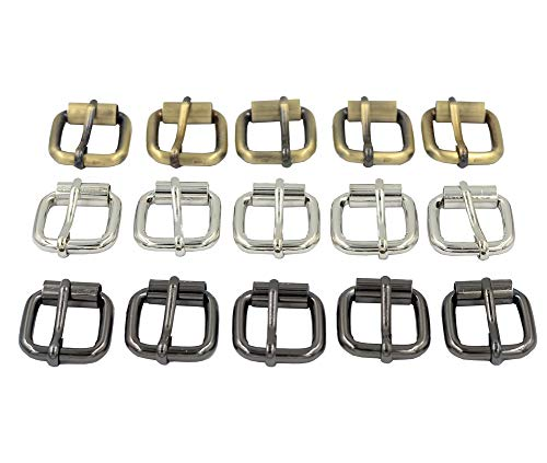 Which is the best buckles leather?