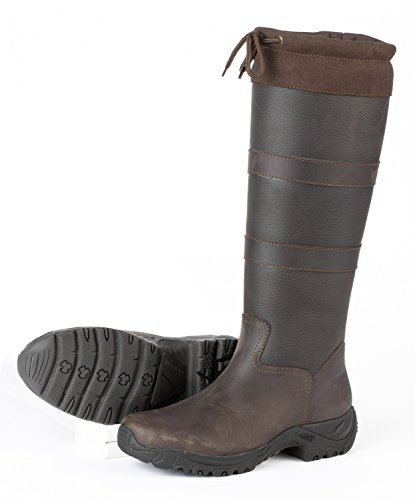 Usg Allround Boot Rovero with waterproof Inner Lining/Lexingtion sole