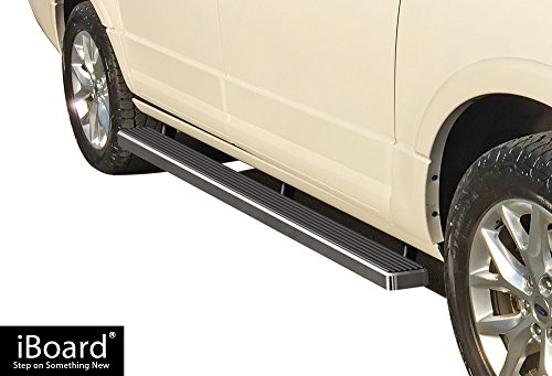 04 ford expedition nerf bars - 5