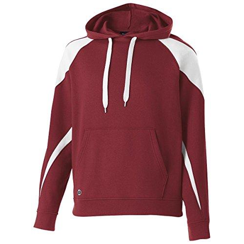 62ae4329b967c Holloway Men s Prospect Hoodie Sportswear at Amazon Men s Clothing store