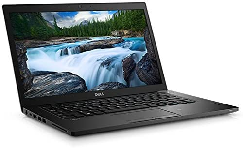 """Dell Latitude 7480 14"""" Business Laptop - TFJ45 (14"""" FHD Display, i7-7600U 2.80GHz, 16GB DDR4, 256GB SSD, Windows 10 Pro 64)"""