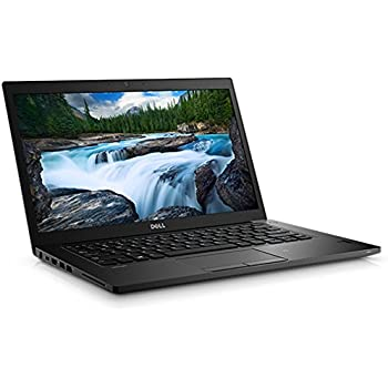 Dell J350V Latitude 7480 Laptop, 14