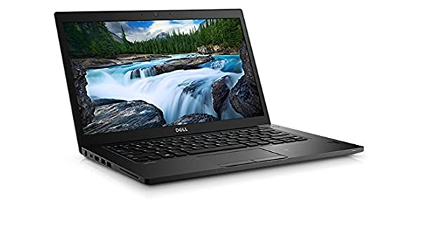 DELL Latitude 7480 portátil de 14 Pulgadas - (Negro) (Intel Core i7 - 7600U 2,8 GHz, 16 GB RAM, 512 GB SSD, Windows 10 Pro): Amazon.es: Informática