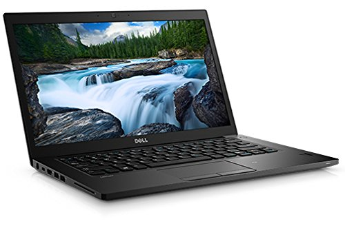 Dell J350V Latitude 7480 Laptop, 14'' FHD, Intel Core i5-7300U, 8GB DDR4, 256GB Solid State Drive, Windows 10 Pro by Dell