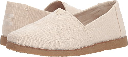 ta Crepe Natural Heritage Loafers & Slip-Ons Shoe 5.5 Women US ()